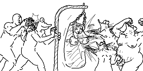 ゲルニカ 絵師