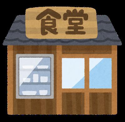 彡(゚)(゚)「おっ!雰囲気良さそうな飯屋やん。入ったろ!」