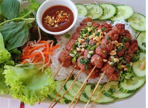 cach lam nuoc cham nem nuong dung chuan