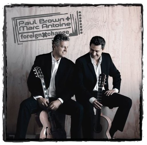Paul&Marc