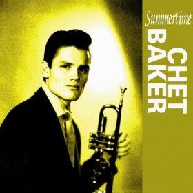 chetbaker summertime