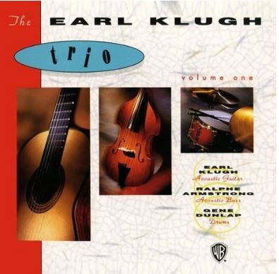 Earl Klugh Trio