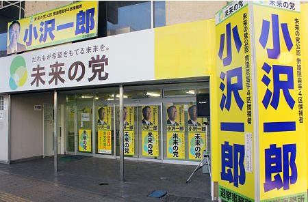 ozawajimusho