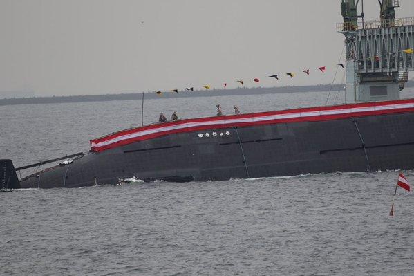 せきりゅう (潜水艦)の画像 p1_11
