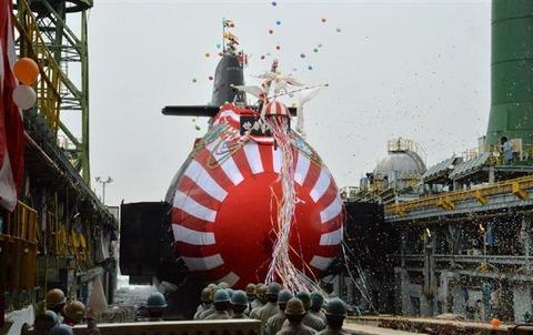 せきりゅう (潜水艦)の画像 p1_1