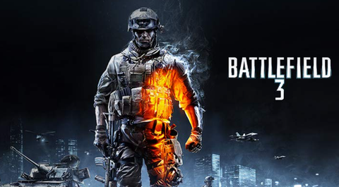 Amazon Prime会員に朗報 BattleField3が無料でプレイできるぞ!