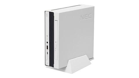 NECから新発売の小型PCが凄い!!!