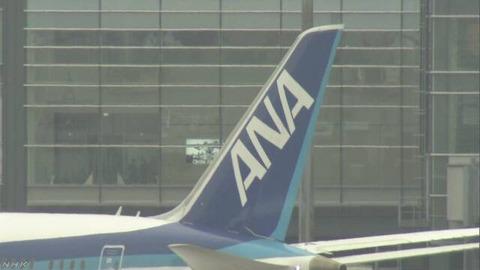【新型肺炎】全日空 武漢便欠航へ 感染拡大防止の空港閉鎖で