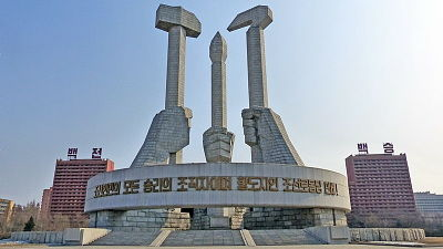 著名投資家「北朝鮮の投資価値は高い」