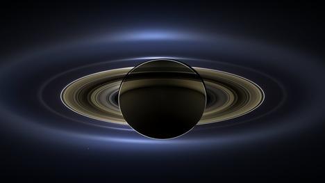 140510土星@NASA カッシーニ