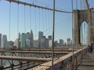 Brooklyn Bridge9