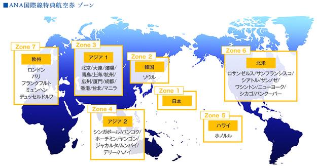 ANA国際線特典航空券利用条件変更2