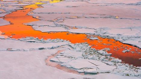 140313南極海峡@南極半島