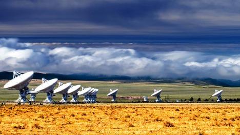140711超大型干渉電波望遠鏡群@アメリカ ニューメキシコ州