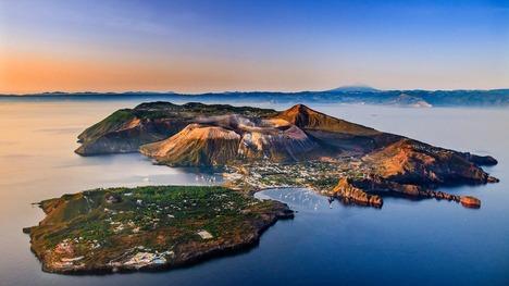 140816ヴルカーノ島@イタリア エオリア諸島