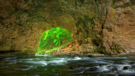 130316シュコツィアン洞窟群@スロヴェニア