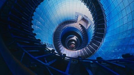 130627イル・ヴィエルジュの灯台@フランス ブルターニュ