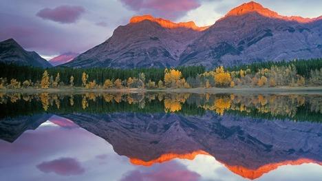 130603ピーター・ローヒード州立公園@カナダ アルバータ州