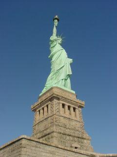 自由の女神4