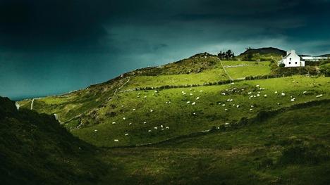 130729シープスヘッド@アイルランド