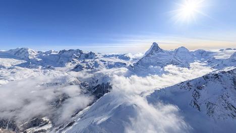 141202ペンニネアルプス山脈@スイス