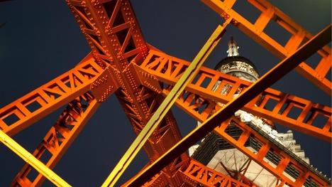 130601東京タワー@東京 芝公園