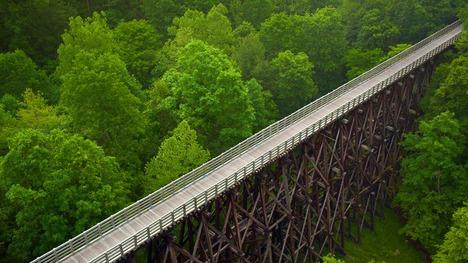 130808トレッスル橋@アメリカ バージニア州