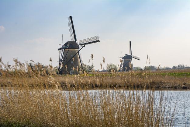 holland-4093234_1920