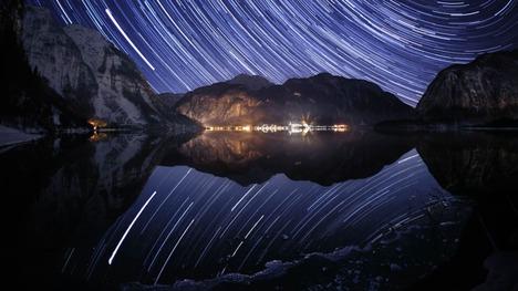 140219ハルシュタット湖@オーストリア