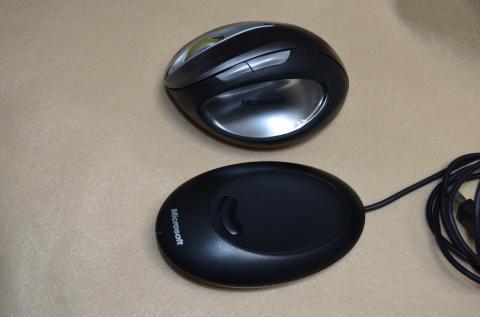 マウス+受信機