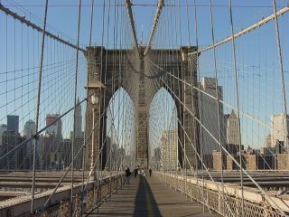 Brooklyn Bridge8