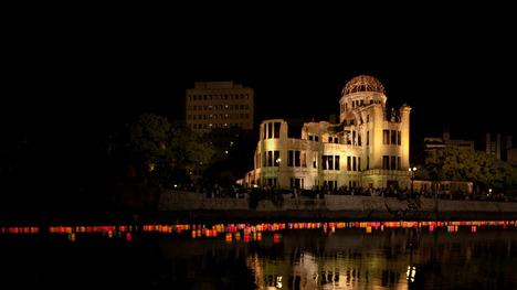 140806原爆ドーム@広島 広島市