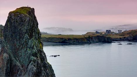 131116ボナヴィスタ半島@カナダ ニューファンドランド島