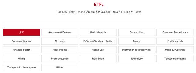 hotforex-category-etf