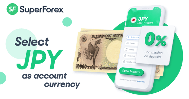 superforex-japaneseyen