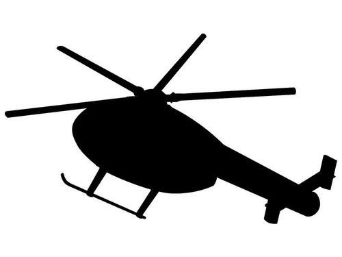 「ヘリコプターから降りる女性客の信じられない行動…」そのときのパイロットの表情がこちら
