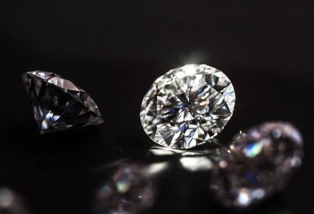 世界初、常温でダイヤモンドを生成することに成功(オーストラリア研究)