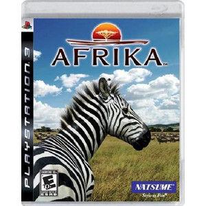 afurika