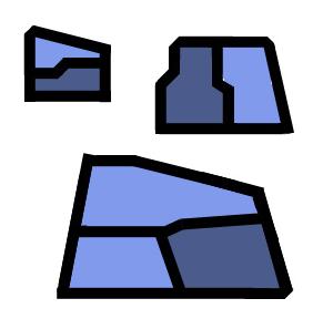 マカラナイト鉱石