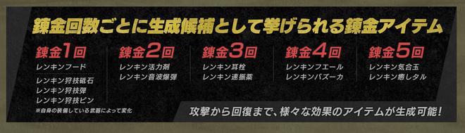 錬金スタイル3