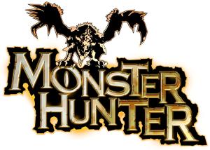 モンスターハンター ロゴ
