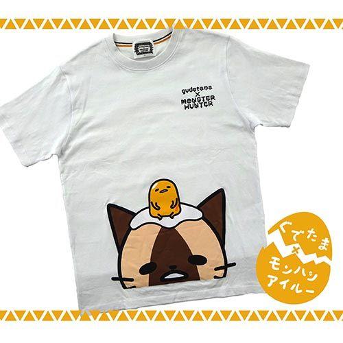 ぐでたま Tシャツ