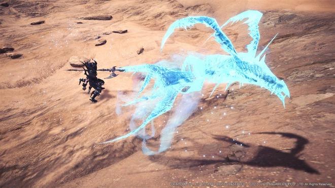 ドラゴンソウル