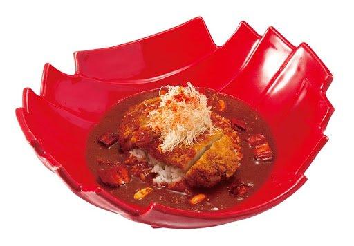 料理 パセラ2