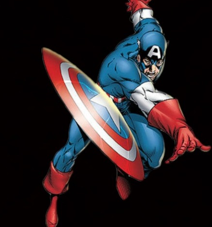 キャプテンアメリカン