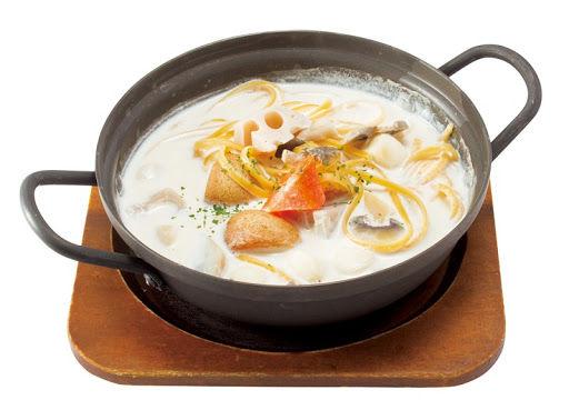 アイルー スープ