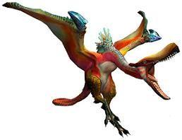 クルペッコ亜種