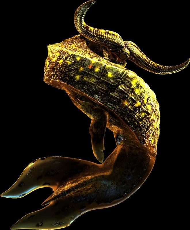 ナバルデウス亜種
