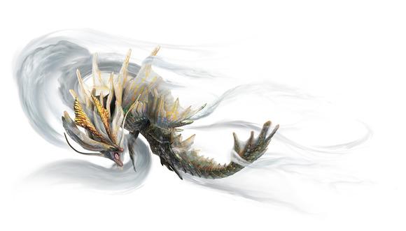 アマツマガツチ