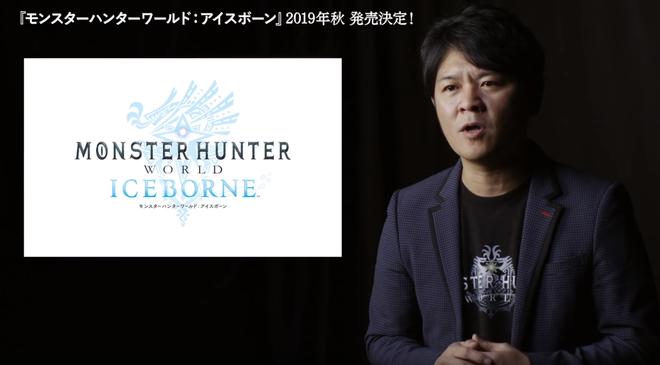 【MHW】辻本Pが『アイスボーン』について語るインタビュー映像が公開! 「ボリュームは本編まではいかないが、皆様に満足していただけるようなボリュームで開発中」